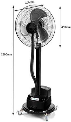 CLHXZE Ventiladores de Pedestal Ventilador de Agua y ...