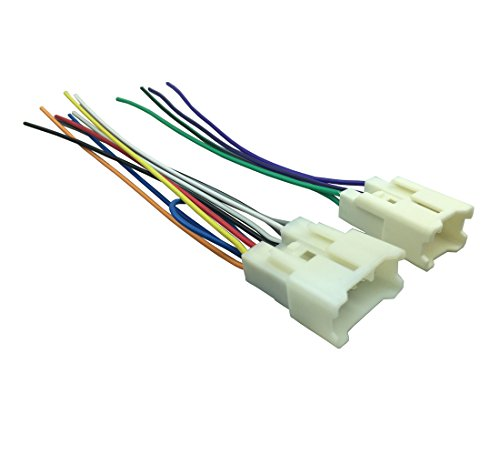 41 Jxfojf L._SL500_ toyota wiring harness connectors amazon com  at couponss.co