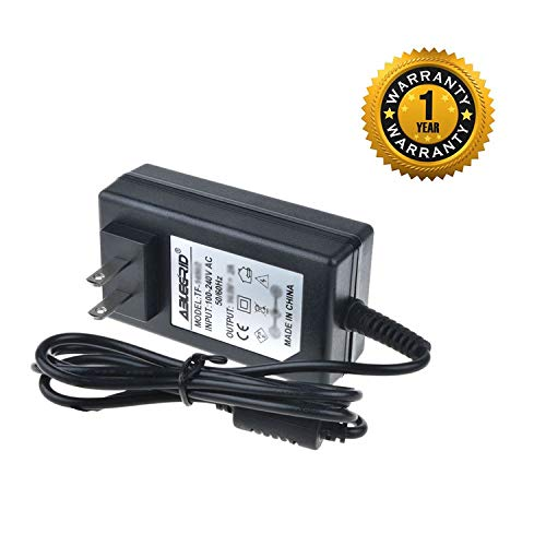 ABLEGRID AC/DC Adapter fit RCA RTS787SB 30 Soundbar Home The