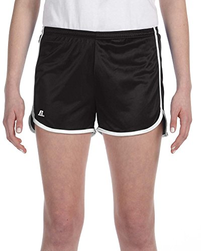 Russell Athletic Womens Dazzle Short