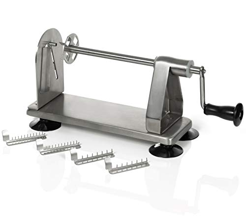 Homarden Stainless Vegetable Spiral Slicer product image