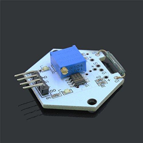 Reed Switch Sensor Module for Arduino LDTR-0002 Sensors: