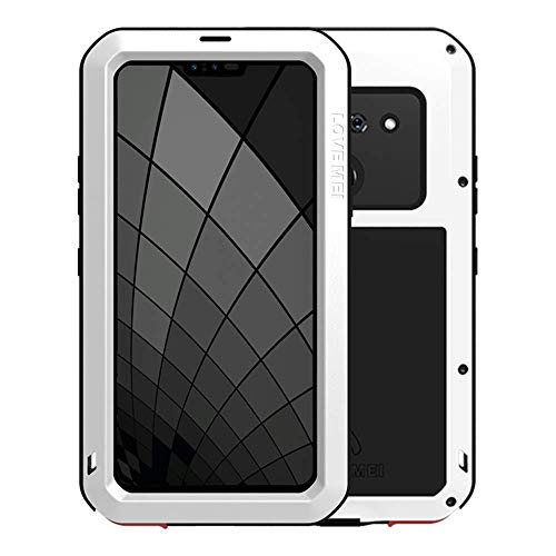 LG G8 ThinQ Case,Bpowe Fully Body Protection