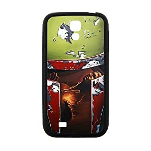 Boba Fett Brand New And Custom Hard Case Cover Protector For Samsung Galaxy S4