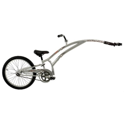 Chariot Stroller Bike Hitch - 8