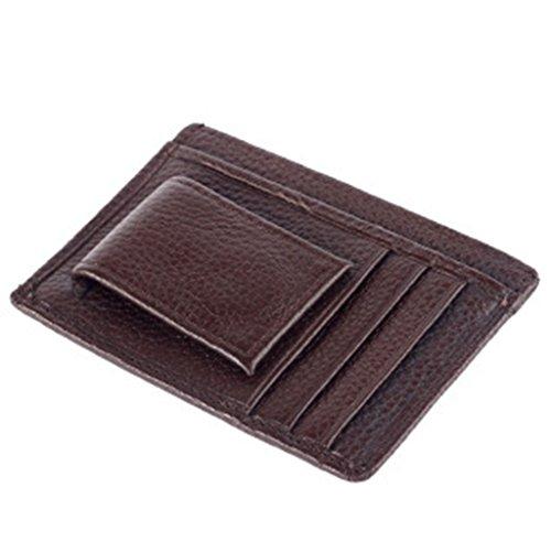 Valentines Gifts Mens Genuine Leather Designer