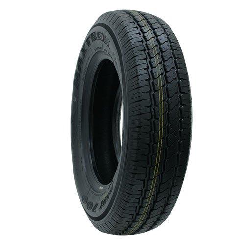 MAXTREK(マックストレック) サマータイヤ MK700 215/70R15 8PR 104/101S 15インチ B074S1SLGX