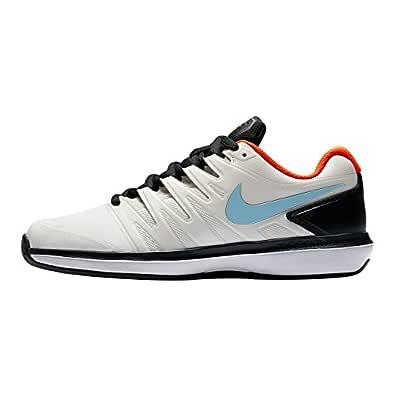 Nike Air Zoom Prestige Clay Blanco NIAA8019 046: Amazon.es ...