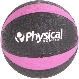 Empresa física balón medicinal 2 kg -.: Amazon.es: Deportes y aire ...