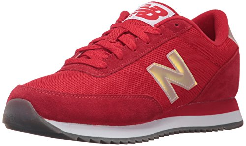 Wz501 b balance mode Red rd New navy Chaussures ville AwRnxqCvC5