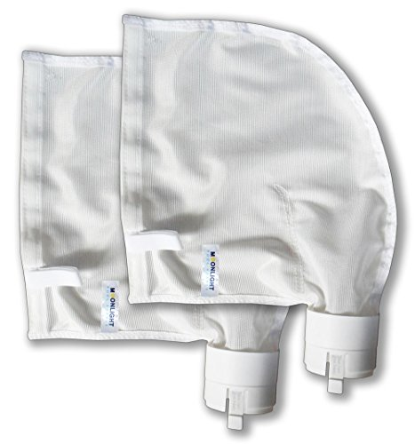 polaris 360 pool cleaner bag - 6