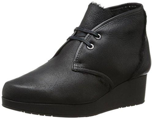 Robert Clergerie Womens Nadim Fashion Sneaker Zwart