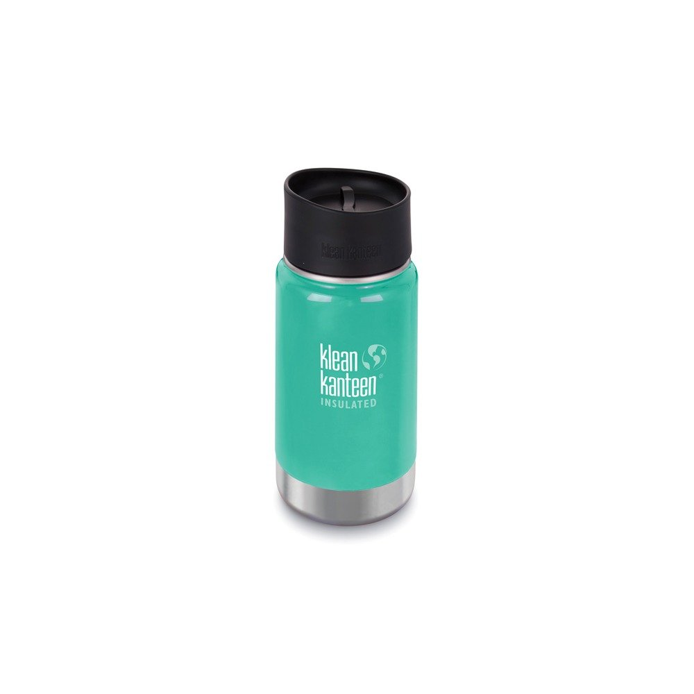 Klean Sea Kanteen Botella, Acero Inoxidable, Sea Klean Crest, 5.4 cm cdb962