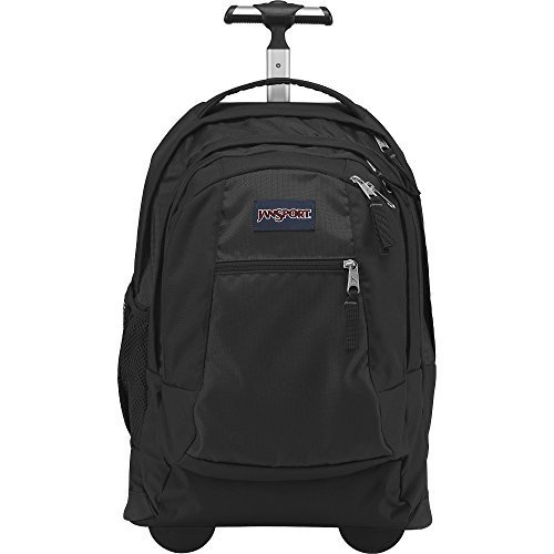 JanSport Driver 8 Rolling Backpack with Wheels ()