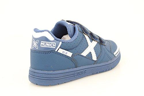 Kids 2 G Marino Azul Bts Munich dqt7x5t