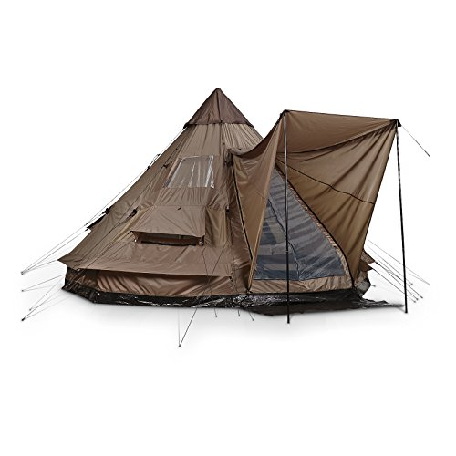 Guide Gear Elite Teepee Tent product image