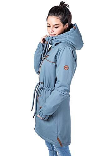 Kickin Coat C Frozen Charlotte Alife amp; Smoke HqaxZZ