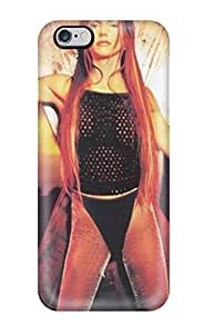 6 Plus Scratch-proof Protection Case Cover For Iphone/ Hot Charisma Carpenter 38 Celebrity Charisma-carpenter People Celebrity Phone Case