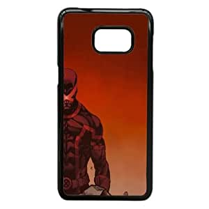 Cyclops Marvel P1I26H6OH funda Samsung Galaxy Note caso funda Edge 5 7URQCE negro