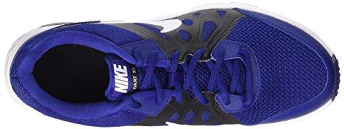 Deep Uomo Blau Scarpe 402 White blck wht Sportive Dart Royal 11 Nike Blue Blu wYxIA0nqOH