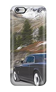 Awesome Design Vehicles Car Hard Case Cover For Iphone 6 Plus
