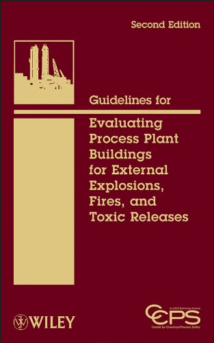 Temporary Prevention (Guidelines for Evaluating Process Plant Buildings for External Explosions, Fires, and Toxic Releases)