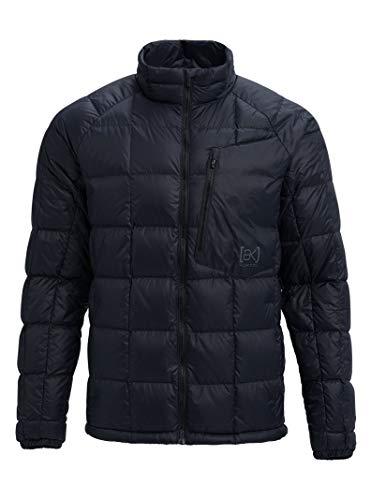 Burton Men's AK BK Down Insulator Jacket, True Black W19, XX-Large