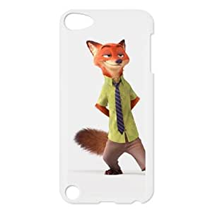 ipod 5 cell phone cases White Zootopia fashion phone cases UTE430935