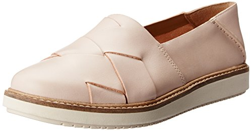 Nude Glick Leather Mujer Beige Bailarinas Harvest Clarks para vg6pqqY4nw