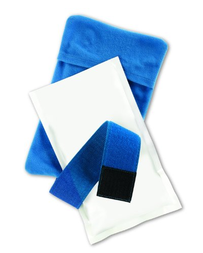 SmartTemp HC1302 Portable Reusable Hot/Cold Pad