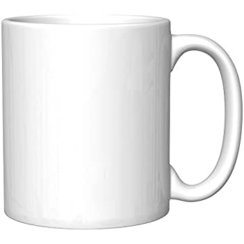 """""""What I Learned From Star Trek"""" Coffee Mug (Old Version)"""
