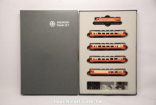 Passenger Wagon - 6