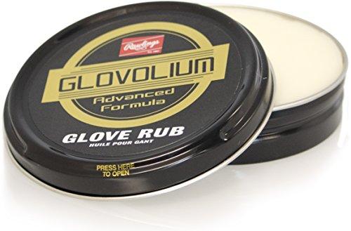 Rawlings GLVRUB Glovolium Glove Rub with Display Pack by Rawlings