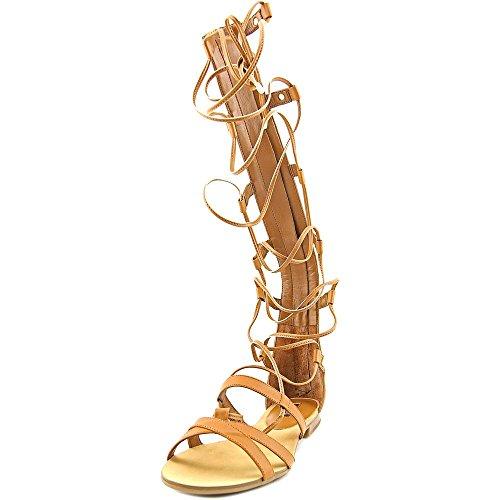 Guess Mylanie 3 Piel Sandalia Gladiador