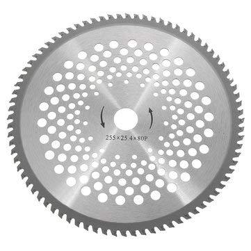 Tooth Carbide Blade Ridge Super Table Circular Sliver - 1PCs