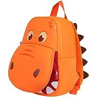 OFUN Dinosaur Backpack for Toddler Boys, Toddler Bookbag Girl Dinosaur Toys...