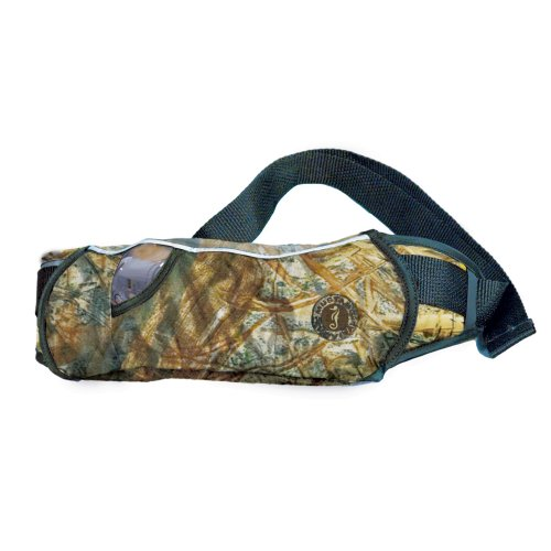 Mustang Inflatable Belt Pack PFD - Camo
