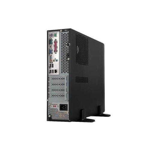 In-Win 300W MicroATX Slim Desktop Case (IW-BL631.FH300TB)