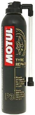 Motul Pannenspray P3 Tyre Repair 300ml Auto