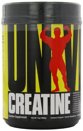 Universal Nutrition Creatine Powder 1Kg by Ultimate Nutrition by Universal Nutrition