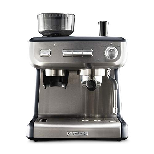 35% discount on a Calphalon espresso machine