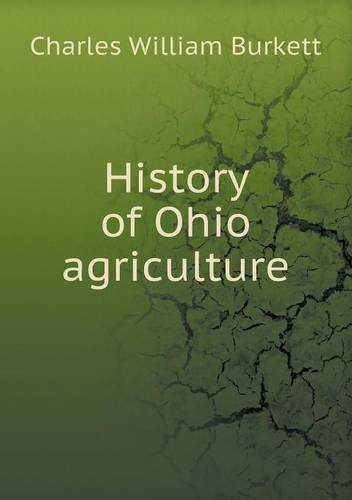 History of Ohio agriculture