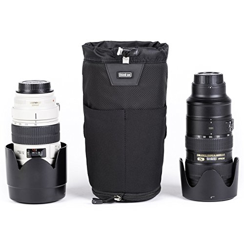Lens Think Tank Photo - Think Tank Photo Lens Changer 75 Pop Down V3.0 Lens Case (Black)