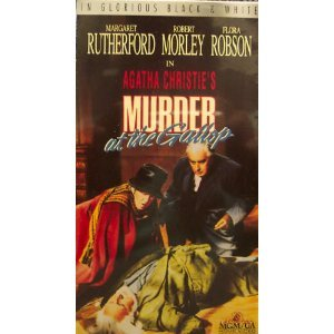 Murder at the Gallop [VHS]
