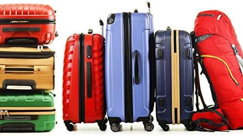 Noir Balance /électronique Balance /à Bagages Clip Balance num/érique Balance /à Bagages Affichage Mini Voyage /électronique Balance de Poids Portable