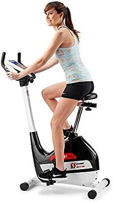 Schmidt Sportsworld SC0235 - Bicicleta de ejercicio, Ergo HT10 ...