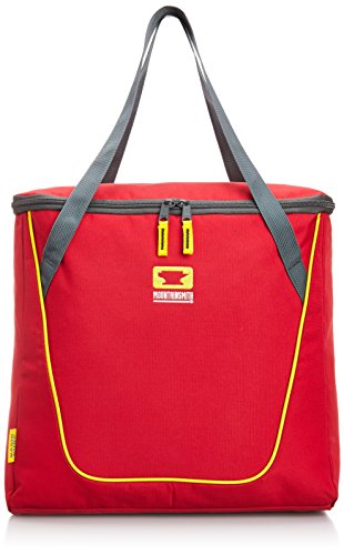 Mountainsmith Basic Cube Bag, Heritage Red