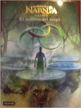 Cronicas de Narnia 6. La silla de plata Narnia (Spanish ...