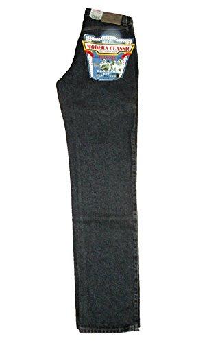 Mustang Phoenix Jeans, black stonewashed, Gr. 28/34
