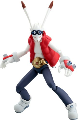 summer wars figure - 2